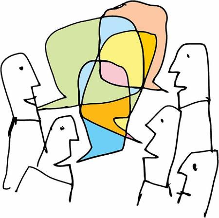 Comunicando