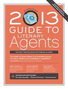 Guía de agentes literarios